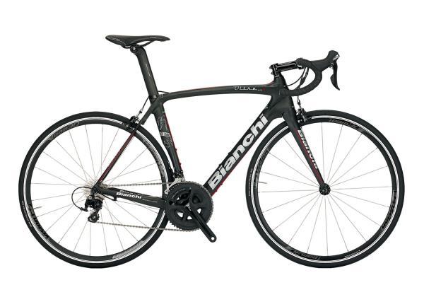 Bianchi Oltre XR1 105 - size 55 BC06